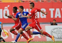 B. Bình Dương - Jiangsu FC: Xem 'sao' Premier League