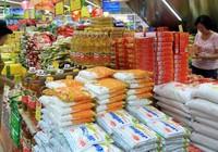 Giá nhiều mặt hàng tăng mạnh  vì hạn hán