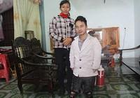 Đám cưới cổ tích…