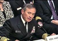 Tư lệnh Mỹ: Trung Quốc đang muốn bá quyền ở Đông Á