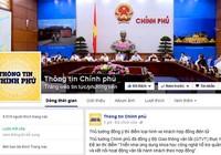 Trưng cầu ý kiến người dân trên Facebook về dịch vụ công