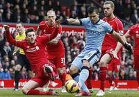 Man. City - Liverpool: Chỉ còn cúp này!