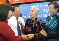 Tọa đàm về chiến sĩ cộng sản kiên cường Nguyễn Văn Kỉnh