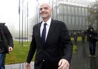 Sốc: Tân chủ tịch FIFA bị cáo buộc mua phiếu bầu
