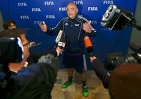 Tân chủ tịch FIFA săn tìm người tài