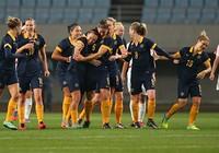 Vòng loại Olympic Rio 2016: Úc và Trung Quốc lấy vé sớm