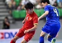 Futsal Việt Nam lên kế hoạch kỹ lưỡng trước VCK World Cup