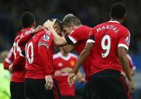 Vòng 16 đội Europa League: Trời sinh Liverpool rồi lại sinh M.U