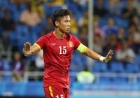 Danh sách tập trung đội tuyển Việt Nam: Quế Ngọc Hải trở lại