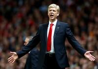 'Giáo sư' Wenger và nhiệm vụ bất khả thi của Arsenal