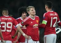 M.U 1-1 Liverpool: Tiễn 'kình địch' lên đường