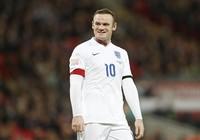 Rooney đối mặt nguy cơ dự bị tại VCK Euro 2016