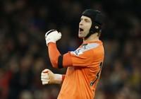 Cech lần thứ tám giành danh hiệu cầu thủ hay nhất nước