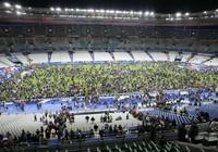 Deschamps: 'Chúng tôi không sợ khủng bố'