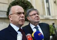 Nước Pháp trước thách thức khủng bố tại VCK Euro 2016
