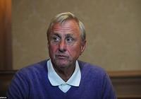 'Thánh' Johan Cruyff qua đời vì bệnh ung thư phổi