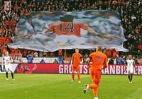 Pháp hạ Hà Lan trong trận ngày tưởng nhớ Cruyff