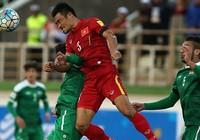 Iraq 1-0 Việt Nam: Tiếc!