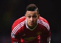 Lộ mức phí chuyển nhượng của Depay đến Man United