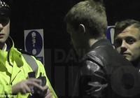 Wilshere ẩu đả ngoài hộp đêm, Wenger thất vọng