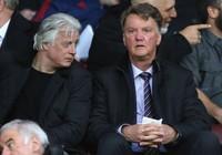 Van Gaal tin sẽ ở lại dù M.U không có vé dự Champione League