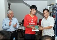 VFF chưa có ý định thay Chủ tịch Lê Hùng Dũng