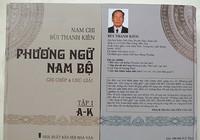 Phát hành sách Phương ngữ Nam Bộ - ghi chép và chú giải