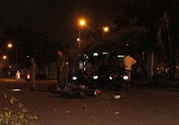 Hỗn chiến giữa hai nhóm: Nạn nhân bị giết vì tát bạn nhậu