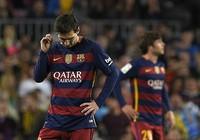 Barcelona 1-2 Valencia: Khủng hoảng thật rồi!