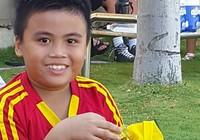 Borussia Dortmund ấn tượng với tài năng 8 tuổi của trường Lương Thế Vinh
