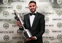 Riyad Mahrez giành giải cầu thủ xuất sắc nhất năm của PFA