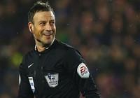 Man United méo mặt vì trọng tài bắt trận chung kết FA Cup