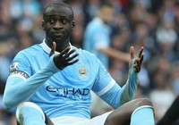 Yaya Toure tưởng mình sẽ gia nhập Manchester United