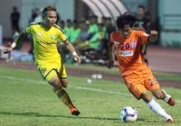 SHB Đà Nẵng - Sông Lam Nghệ An (1-1):  Tiếc nuối chia đôi!