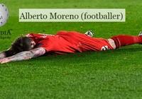 Chết cười với màn sửa lý lịch 'tội đồ' Moreno của CĐV Liverpool