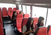 Thêm tuyến xe buýt từ sân bay Tân Sơn Nhất vào trung tâm TP
