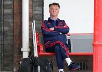Man Utd thắng chung kết FA Cup, Van Gaal vẫn bị trảm