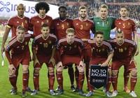 'Chú ngựa ô' Bỉ chốt danh sách dự Euro 2016: Đáng tiếc Kompany!
