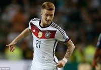 Siêu sao tuyển Đức liên tiếp lỡ hẹn với giải đấu lớn