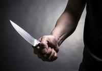 Dùng dao đâm chết người bán hàng rồi tự sát