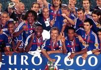 Euro 2000: 'Gà trống Gô-loa' làm nên lịch sử
