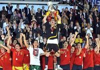 Euro 2008: Tây Ban Nha khởi đầu kỷ nguyên thống trị thế giới