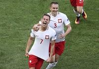 Ba Lan 1-0 Bắc Ireland: Khởi đầu suôn sẻ cho 'đại bàng trắng'