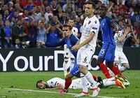 Thắng nhọc Albania, Pháp chính thức có 'vé' vào vòng knock-out