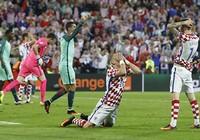 Croatia 0-0 Bồ Đào Nha (EAT 0-1): Sự cứu rỗi của Quaresma