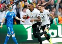 Đức 3-0 Slovakia: 'Xe tăng' thẳng tiến!