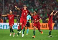 Poland 1-1 Portugal (AET, 3-5, Penalty): 'Đại bàng' gãy cánh!