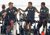 Schweinsteiger tiết lộ bí mật về loạt đá penalty đau tim với Ý