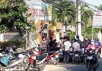 Sĩ quan cấp tá Campuchia bắn chết chủ tiệm vàng ở An Giang