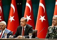 Trường tư, tổ chức bác ái ở Thổ Nhĩ Kỳ bị đóng cửa